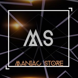 Maniac Store.