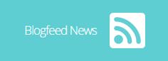 Blog Feed News