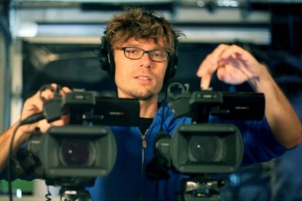 Travis Mathews, director