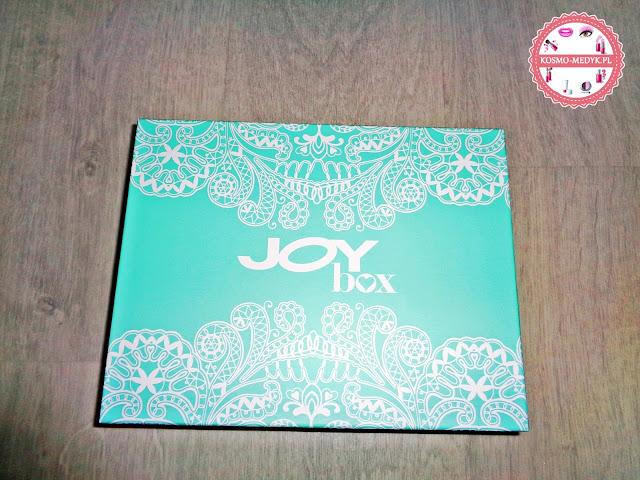 JoyBox XL - 11 produktów zamkniętych w jednym boxie kosmetycznym