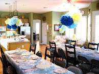 Baby shower ideas! click!