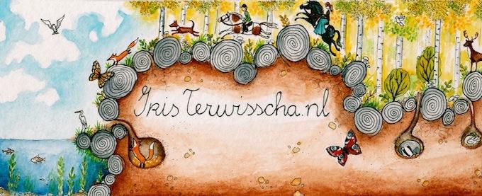 Iris Terwisscha