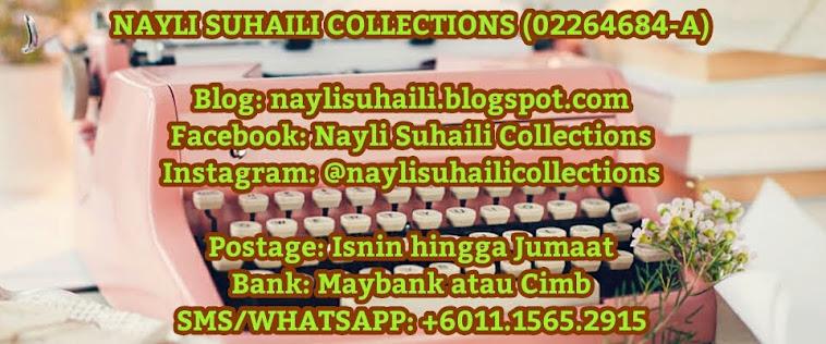 Nayli Suhaili Collections