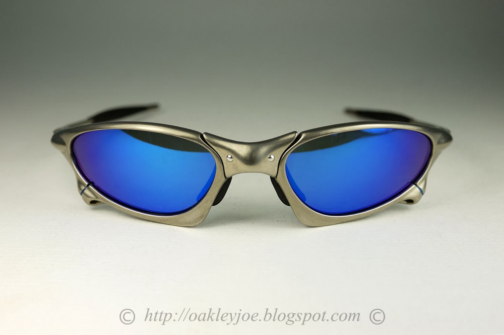 Singapore Oakley Joe S Collection Sg X Metal Penny