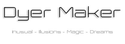 Dyer Maker