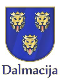 Dalmacija; Zemlja: mora, maslina i soli
