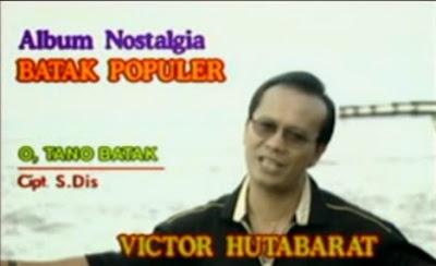 Victor-Hutabarat-O-Tano-Batak