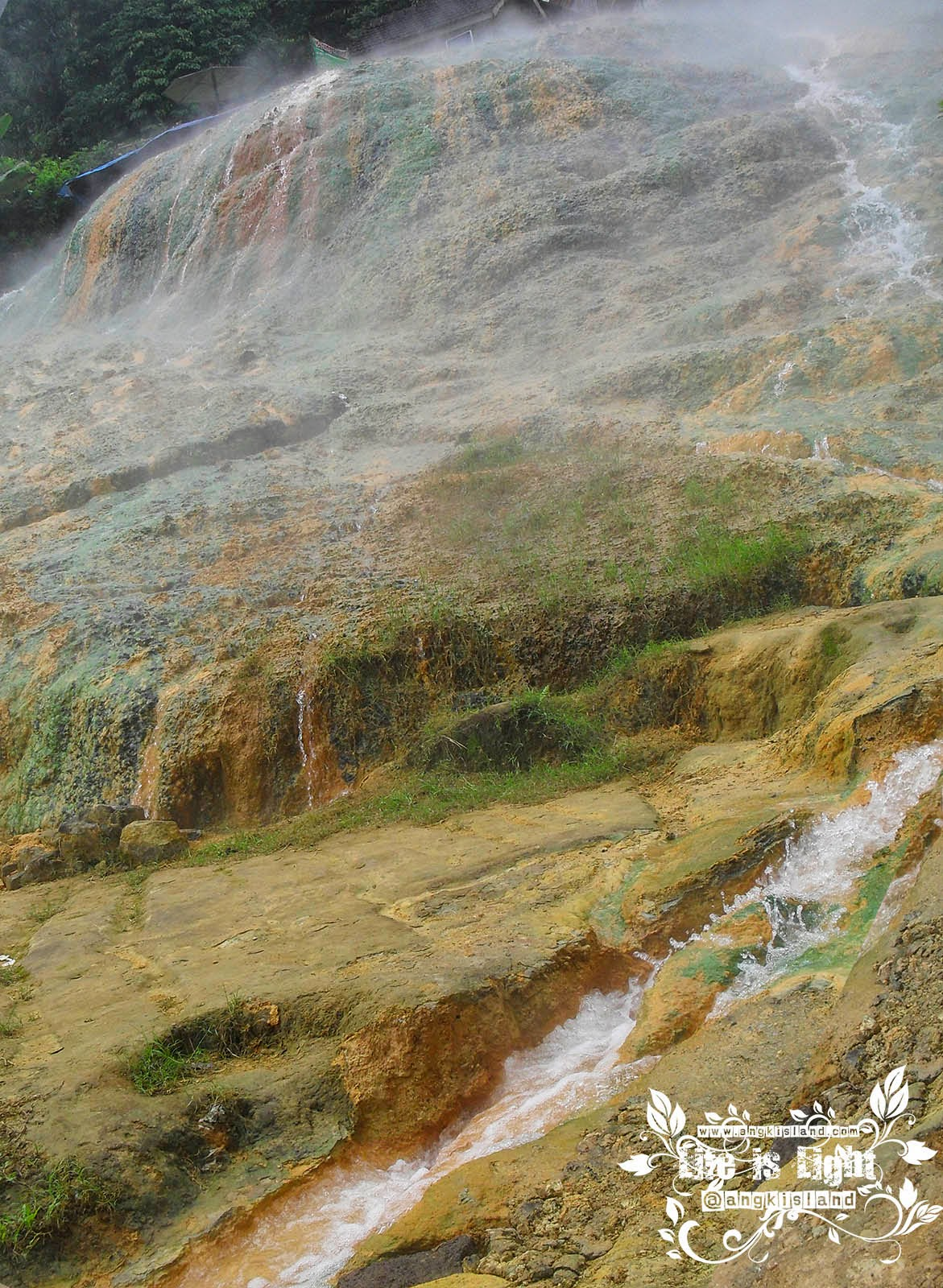 Air terjun Baturraden