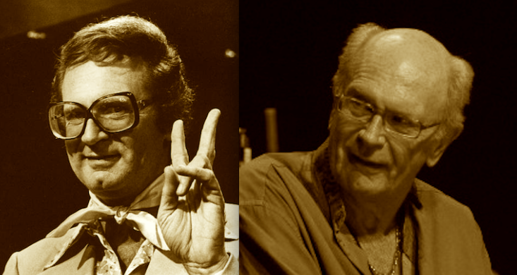 The Real Charles Nelson Reilly