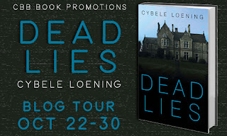 http://www.cbbbookpromotions.com/blog-tour-sign-up-dead-lies-by-cybele-loening-oct-22-30/