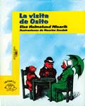 LA VISITA DE OSITO--ELSE HOLMELUND MINARIK