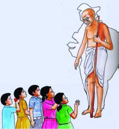 A Nation's  Strength (www.naabadi.net)
