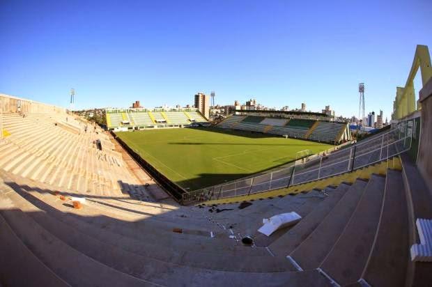 Chapecoense Arena