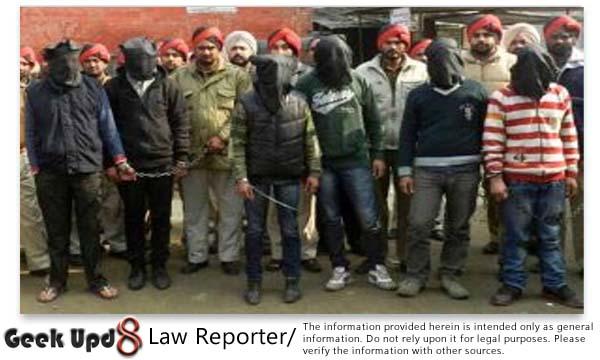 Jyoti Singh Pandey Rape Murder Case Live Updates