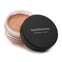 bare minerals tinted mineral veil