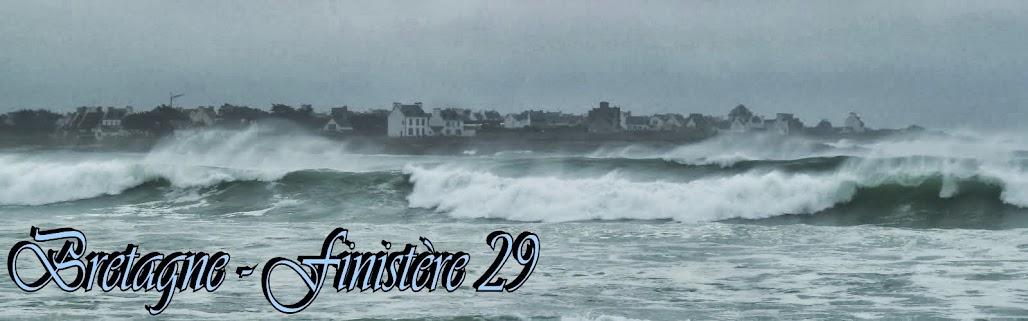 BRETAGNE - Finistère 29