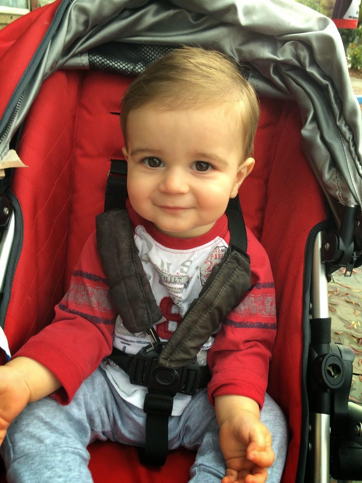 Colton, 13 Months