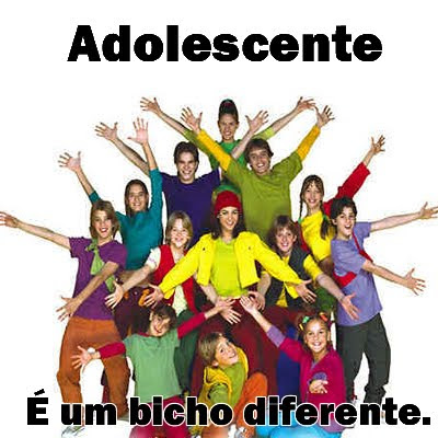 COMO APROXIMAR OS ADOLESCENTES DA CASA ESPÍRITA!