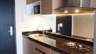 Sewa Apartemen Tamansari 01101The Hive Jakarta Timur