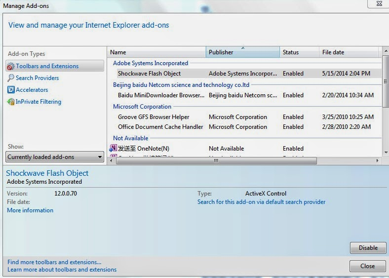 how to get rid of all viruses on laptop