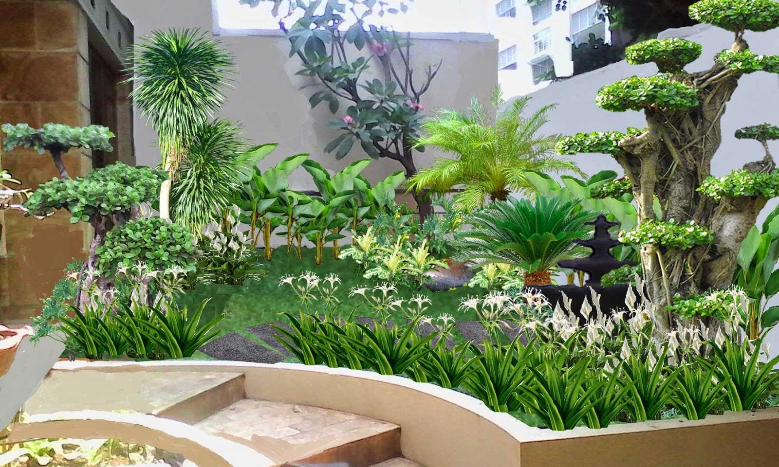 Garden-Flower-Decorative-and-Bonsai-Design-Garden-House-Minimalist