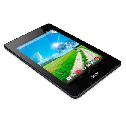 Nuovo tablet con chipset Intel Atom da parte di Acer
