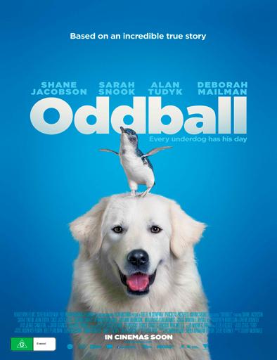 Ver Oddball (2015) Online