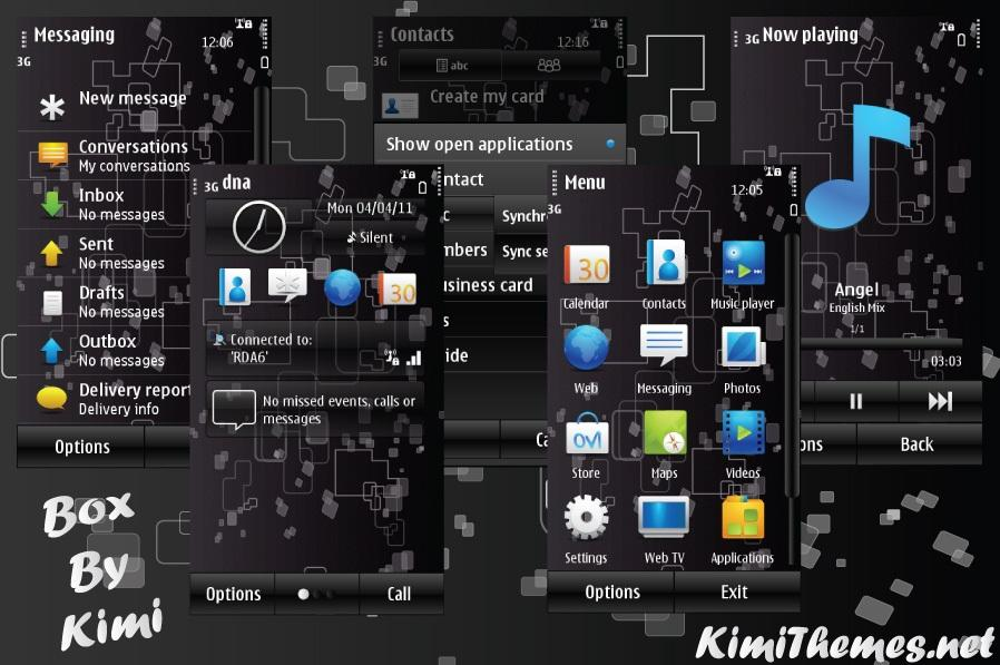 5 Awesome Themes Collection For Windows 7 Free Download