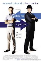Download Catch Me If You Can (2002) HDTV 720p 850MB Ganool