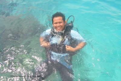 diving paket karimunjawa