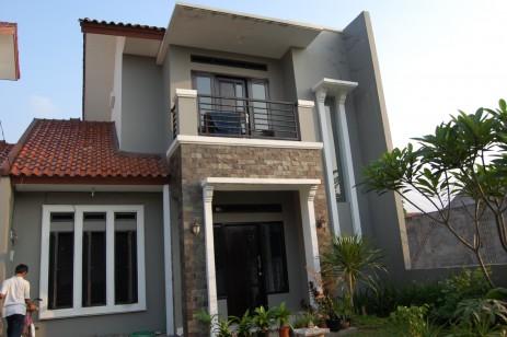 contoh gambar rumah modern minimalis