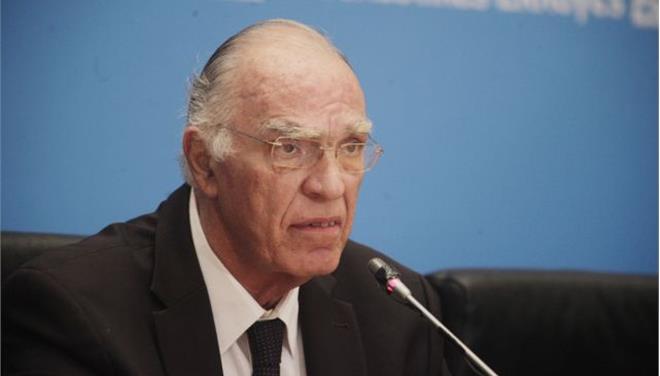 Δείτε ποια είναι η νέα προφητεία του Βασίλη Λεβέντη: Πώς βλέπει την Ελλάδα σε 6 μήνες; (Βίντεο)
