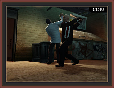 Hitman 4 - Blood Money Screenshots