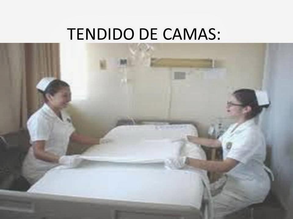 Asistencia integral al adulto mayor arreglo en cama for Cama cerrada