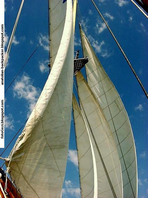 Aegean Sail