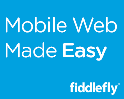 FiddleFly's team of designers and developers have built some of the best mobile sites in the business. See what they can do for you...for free!