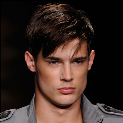Mens Hairstyles For Your Face Shape