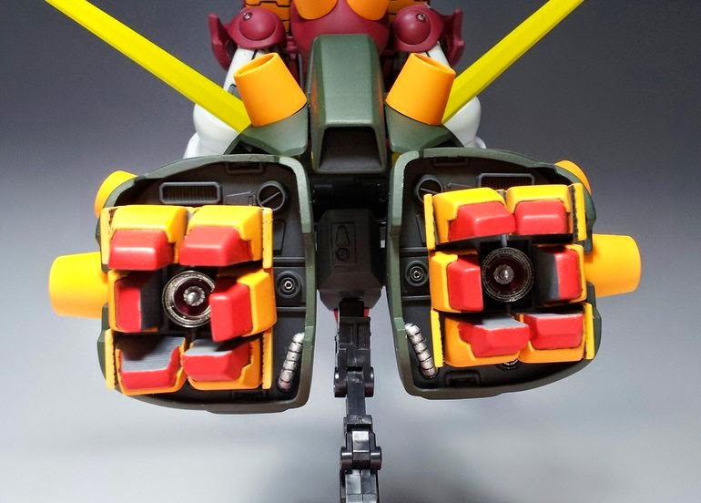 mobile armor devil gundam century