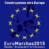 EUROMARCHAS 2015.-Del 1 al 10 octubre