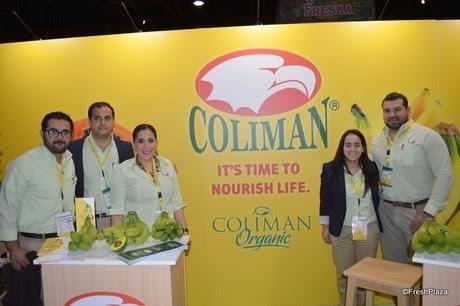 Produtor de banana orgânica mexicano pretende dobrar a produção em 2017