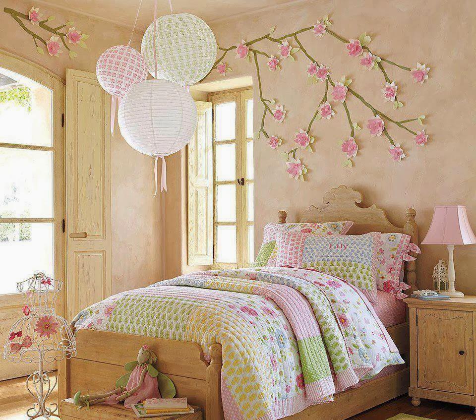 Dormitorios de estilo Japonés para Jóvenes