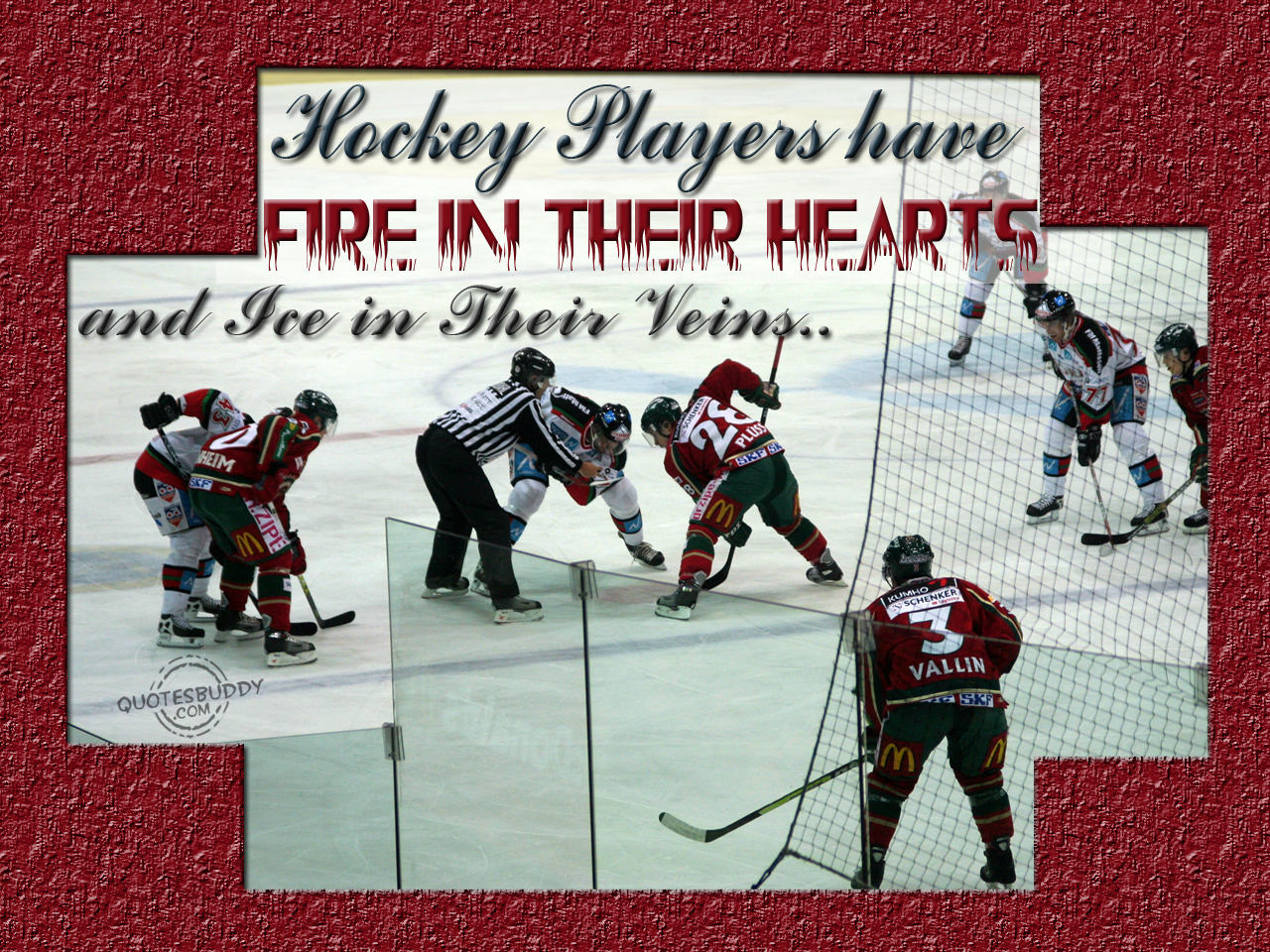 magazines time image for famous hockey quotes and sayings