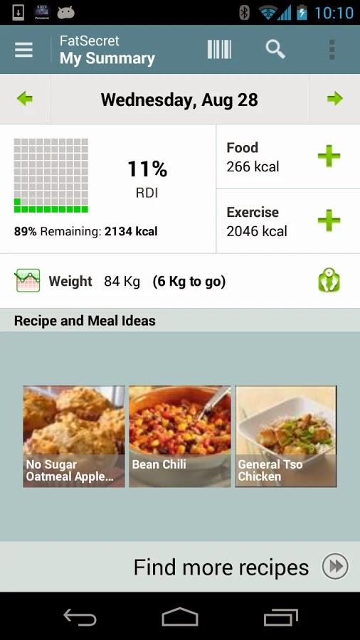 fat-secret-calorie-counter
