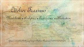 Atelier Fraxinus (Studio)