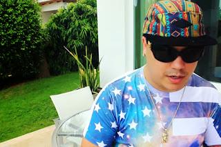Jory Boy 2014 Realeza Urbana Magazine