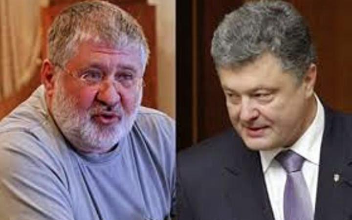 Між олігархічними кланами в Україні почалася відкрита боротьба за переділ сфер впливу