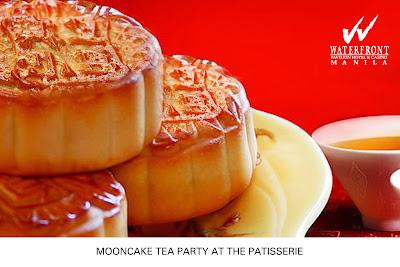 Manila Pavilion's Mid-Autumn Mooncake Festival