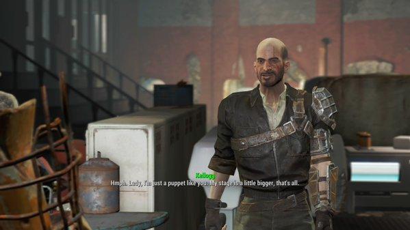 Arrpeegeez Fallout 4 Walkthrough Part Twelve Reunions