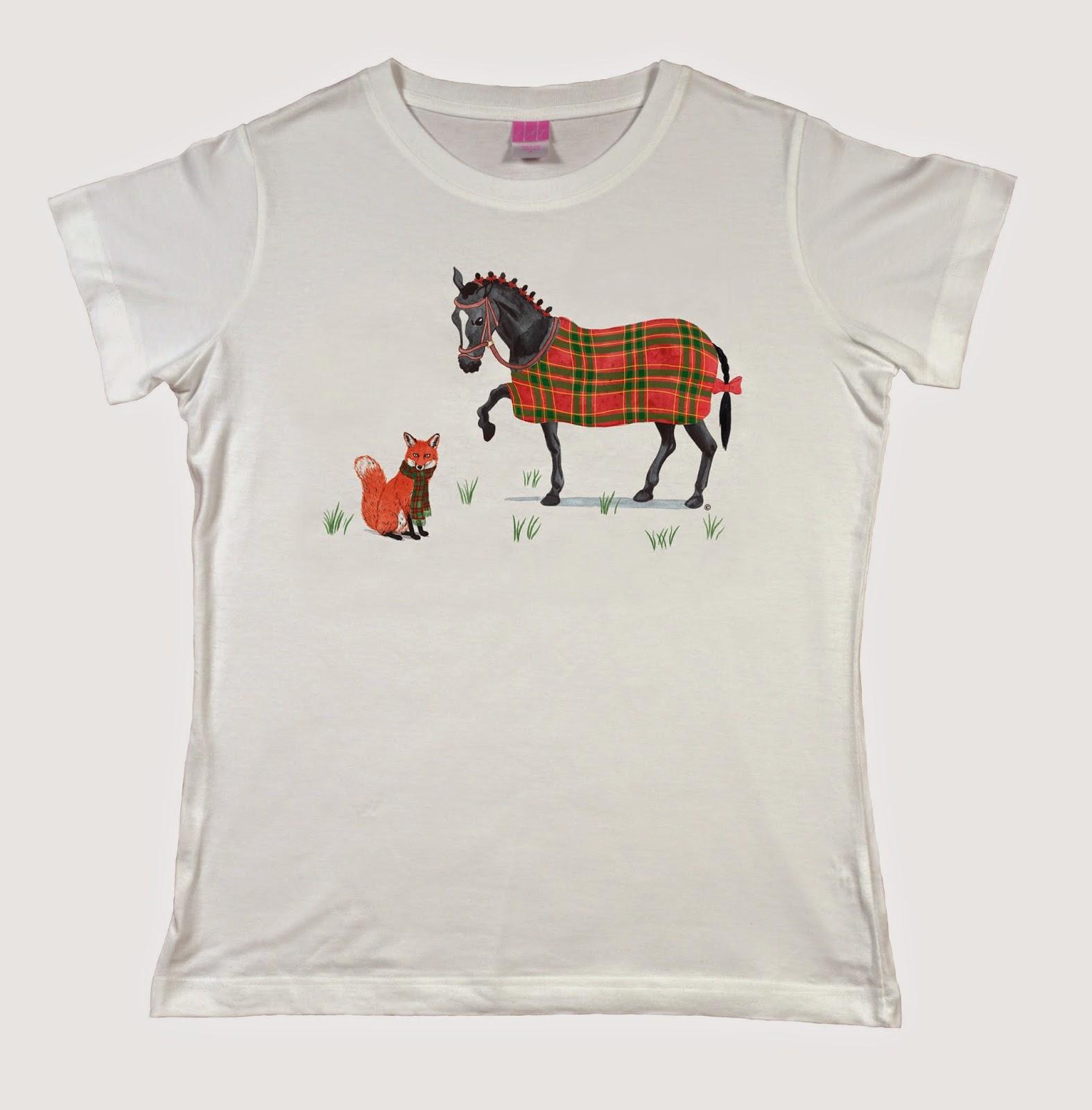 Chatham Ivy t shirts
