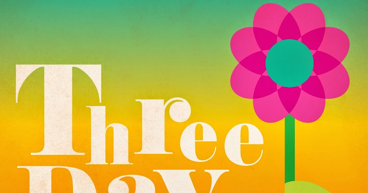 Author Guest Post: The Songs of Three Day Summer by Sarvenaz Tash